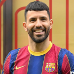 Aguero reportedly undergoes stem cell treatment to prolong career